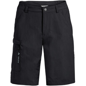 VAUDE Farley Bermudas V Men, black